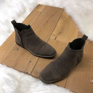 Primark Tan Ankle Boots